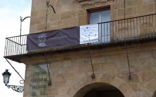 Mercatrufas de Soria 2015.