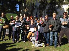 Concursantes de 'El Miguelón de Soria 2013'