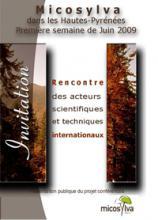 01 Encuentro Internacional Científico Técnico