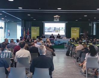 Presentación del curso en el PRAE Valladolid