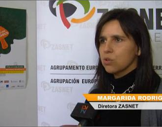 Margarida Rodrigues ZASNET