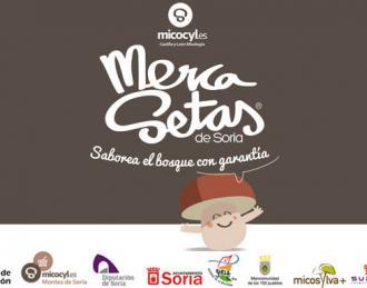 Mercasetas de Soria
