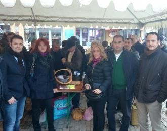 Mercado de la Trufa de Sarlat (FR)