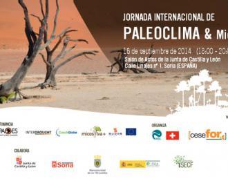 Paleoclima y Micología